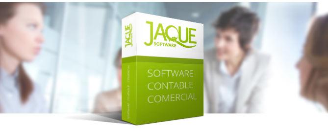 Tango y Sistema Jaque software de contabilidad